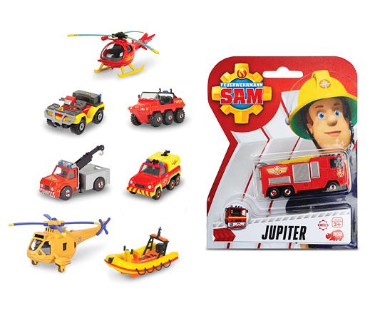 V hicules - Bateau sam le pompier ...